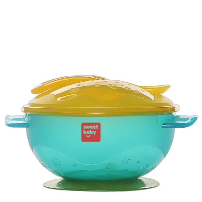 Baby Suction Bowl