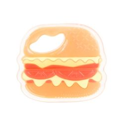 Food Design Silicone Teether